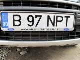 Test drive Ford Kuga9176