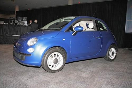 VW Golf castiga titlul Masina Anului 20099161