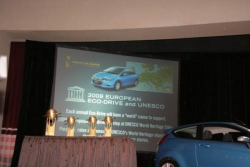 VW Golf castiga titlul Masina Anului 20099167
