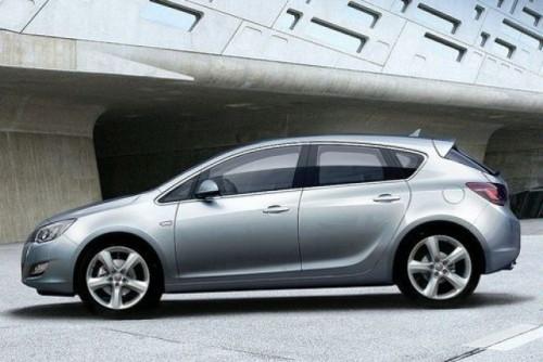 Iata noul Opel Astra!9126
