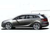 Iata noul Opel Astra!9127