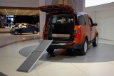 New York Auto Show - Honda Element9109