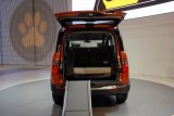 New York Auto Show - Honda Element9112