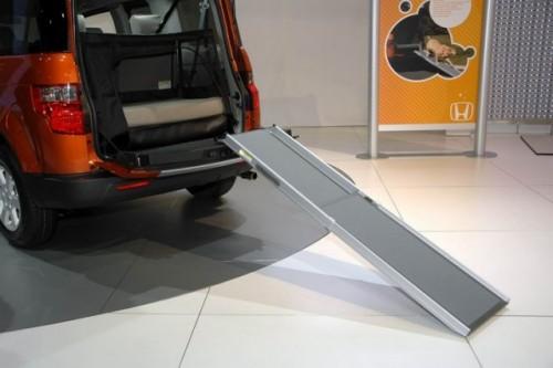 New York Auto Show - Honda Element9113