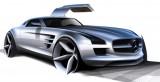 Schite si imagini de interior cu Mercedes SLS 63 AMG9094