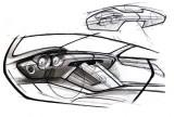 Schite si imagini de interior cu Mercedes SLS 63 AMG9097