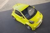 Scion iQ debuteaza in cadrul salonului auto de la New York9085