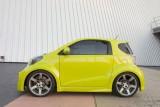 Scion iQ debuteaza in cadrul salonului auto de la New York9086