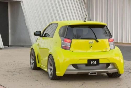 Scion iQ debuteaza in cadrul salonului auto de la New York9088