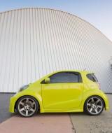 Scion iQ debuteaza in cadrul salonului auto de la New York9089