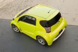 Scion iQ debuteaza in cadrul salonului auto de la New York9090