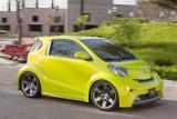 Scion iQ debuteaza in cadrul salonului auto de la New York9092