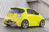 Scion iQ debuteaza in cadrul salonului auto de la New York9087
