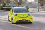 Scion iQ debuteaza in cadrul salonului auto de la New York9091