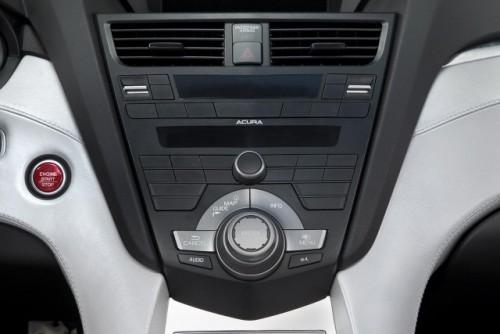 Conceptul Acura ZDX dezvelit la New York9077
