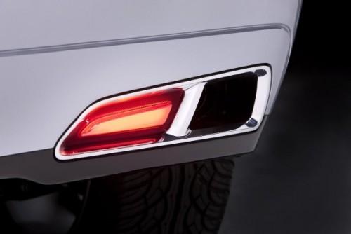 Conceptul Acura ZDX dezvelit la New York9081