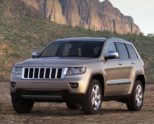Chrysler prezinta noul Jeep Grand Cherokee9044