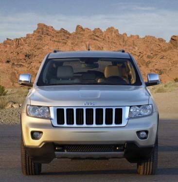 Chrysler prezinta noul Jeep Grand Cherokee9045