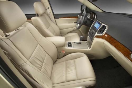 Chrysler prezinta noul Jeep Grand Cherokee9048