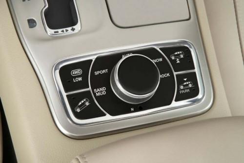 Chrysler prezinta noul Jeep Grand Cherokee9052