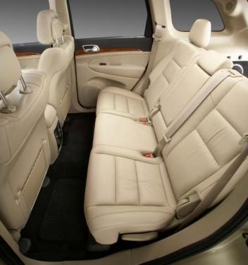 Chrysler prezinta noul Jeep Grand Cherokee9053