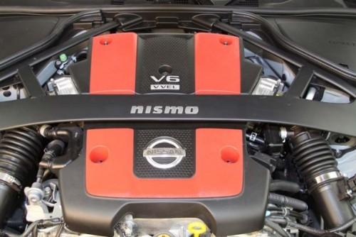 NISMO 370 Z dezvelit9039