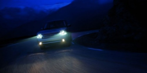 Premiera: Range Rover Facelift9009