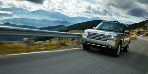 Premiera: Range Rover Facelift9010