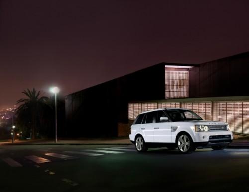 Facelift la Range Rover Sport8989