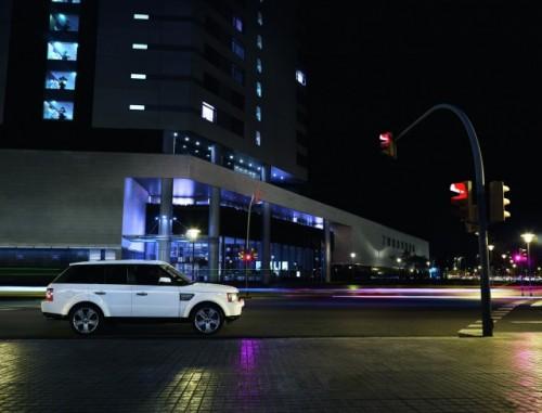 Facelift la Range Rover Sport8991