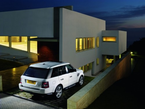 Facelift la Range Rover Sport8995