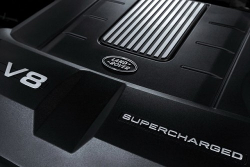 Facelift la Range Rover Sport8997