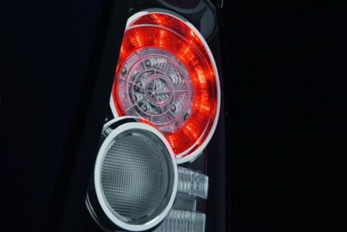 Facelift la Range Rover Sport9001