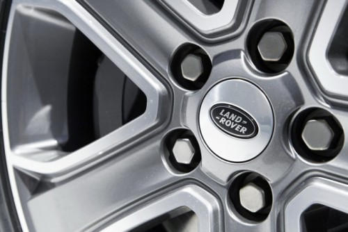 Facelift la Range Rover Sport9002