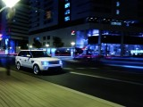 Facelift la Range Rover Sport8992