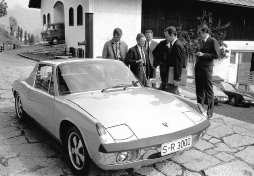 Aniversare Porsche 9148979
