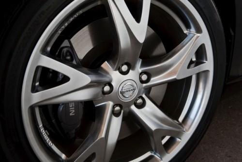 Oficial: Nissan a prezentat noul 370Z Roadster8970