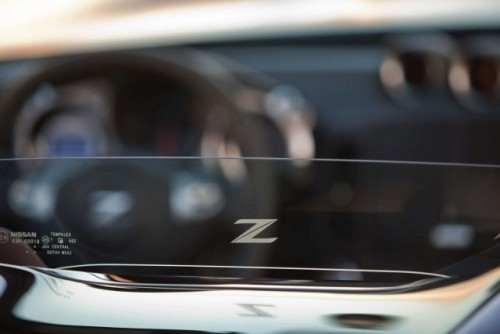 Oficial: Nissan a prezentat noul 370Z Roadster8972