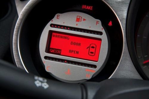 Oficial: Nissan a prezentat noul 370Z Roadster8974