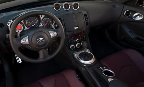 Oficial: Nissan a prezentat noul 370Z Roadster8976