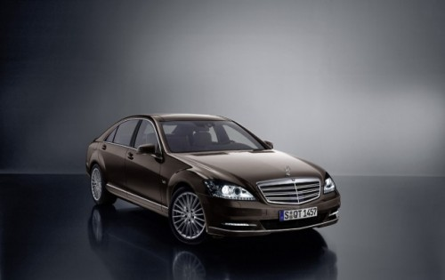 Oficial: Mercedes S-Class facelift8928