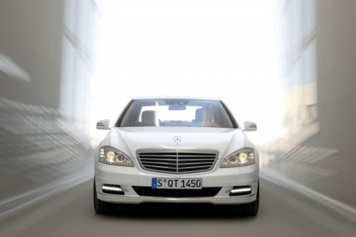 Oficial: Mercedes S-Class facelift8931