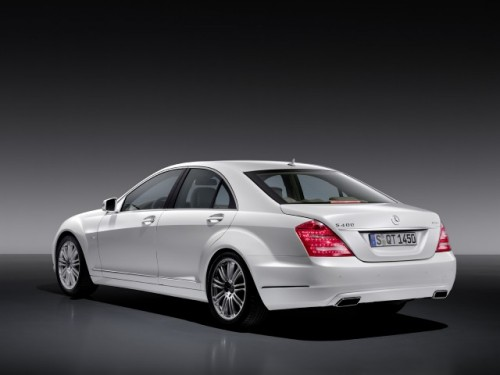 Oficial: Mercedes S-Class facelift8933