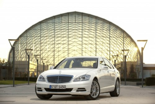 Oficial: Mercedes S-Class facelift8934