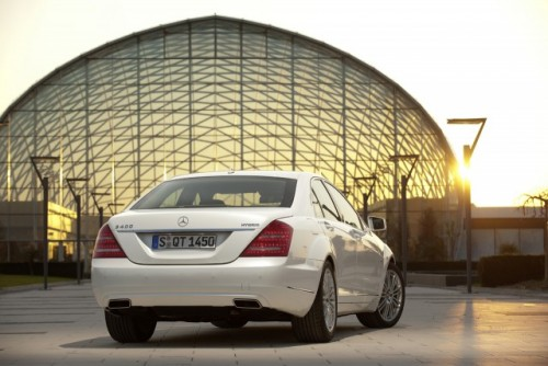 Oficial: Mercedes S-Class facelift8936