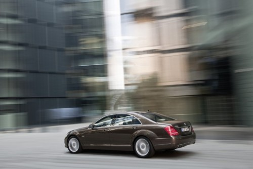 Oficial: Mercedes S-Class facelift8945