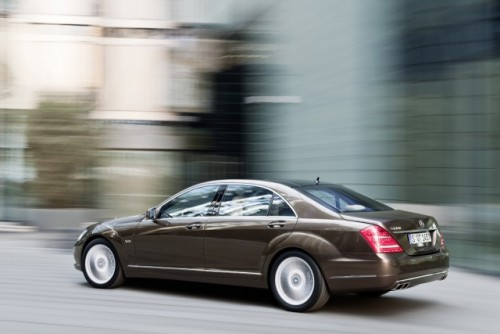 Oficial: Mercedes S-Class facelift8947