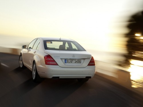 Oficial: Mercedes S-Class facelift8948