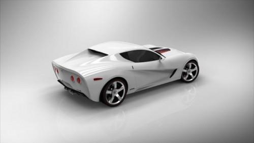Ugur Sahin si Mallet Cars produc Mallet Z038911
