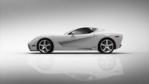 Ugur Sahin si Mallet Cars produc Mallet Z038912